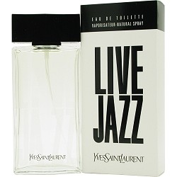 Live Jazz cologne for Men by Yves Saint Laurent