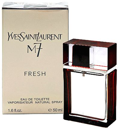 M7 Fresh cologne for Men by Yves Saint Laurent
