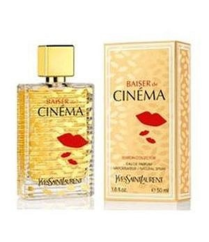 Baiser De Cinema perfume for Women by Yves Saint Laurent