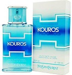 Kouros Energizing Tonique 2008  cologne for Men by Yves Saint Laurent 2008