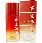 Opium Poesie De Chine  perfume for Women by Yves Saint Laurent 2008