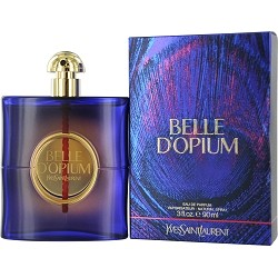 Belle D'Opium perfume for Women by Yves Saint Laurent