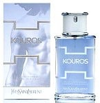 Kouros Energizing Tonique 2010  cologne for Men by Yves Saint Laurent 2010