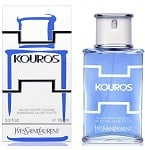 Kouros Energizing Tonique 2011  cologne for Men by Yves Saint Laurent 2011