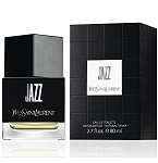 La Collection Jazz  cologne for Men by Yves Saint Laurent 2011