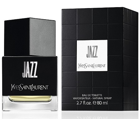 La Collection Jazz cologne for Men by Yves Saint Laurent