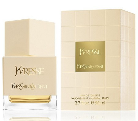 La Collection Yvresse perfume for Women by Yves Saint Laurent