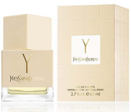 La Collection Y perfume for Women by Yves Saint Laurent