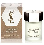 L'Homme Cologne Gingembre  cologne for Men by Yves Saint Laurent 2011