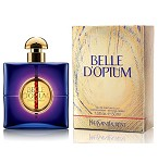 Belle D'Opium EDP Eclat  perfume for Women by Yves Saint Laurent 2012