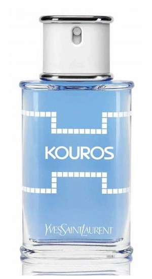 Kouros Energizing Tonique 2014 cologne for Men by Yves Saint Laurent