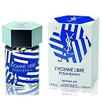 L'Homme Libre Edition Art 2014  cologne for Men by Yves Saint Laurent 2014