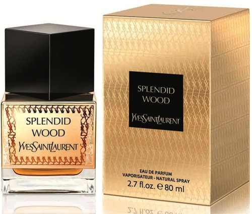 Oriental Collection Splendid Wood Unisex fragrance by Yves Saint Laurent