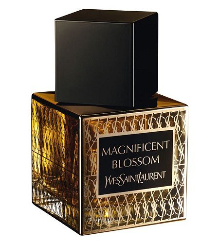 Oriental Collection Magnificent Blossom perfume for Women by Yves Saint Laurent