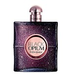 Black Opium Nuit Blanche  perfume for Women by Yves Saint Laurent 2016