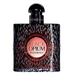Black Opium Wild Edition  perfume for Women by Yves Saint Laurent 2016