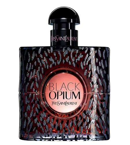 Black Opium Wild Edition perfume for Women by Yves Saint Laurent