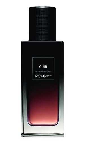 Le Vestiaire Cuir Unisex fragrance by Yves Saint Laurent