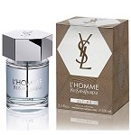 L'Homme Ultime  cologne for Men by Yves Saint Laurent 2016
