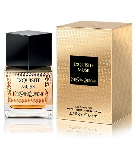 Oriental Collection Exquisite Musk Unisex fragrance by Yves Saint Laurent