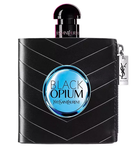 Black Opium Intense Biker Jacket Limited Edition perfume for Women by Yves Saint Laurent