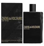 Just Rock! cologne for Men by Zadig & Voltaire