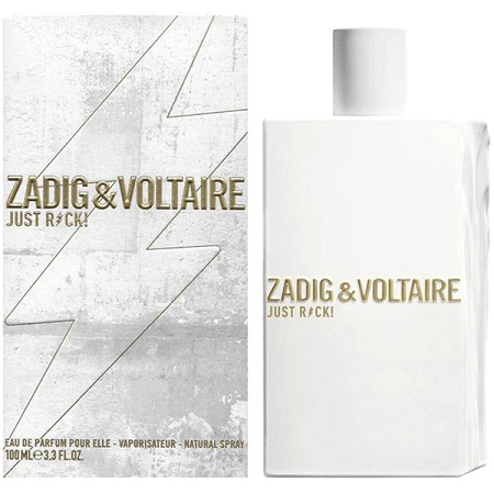 Just Rock! perfume for Women by Zadig & Voltaire