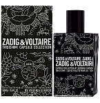 This is Him! Limited Edition 2017 cologne for Men by Zadig & Voltaire