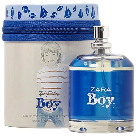 Boy cologne for Men by Zara