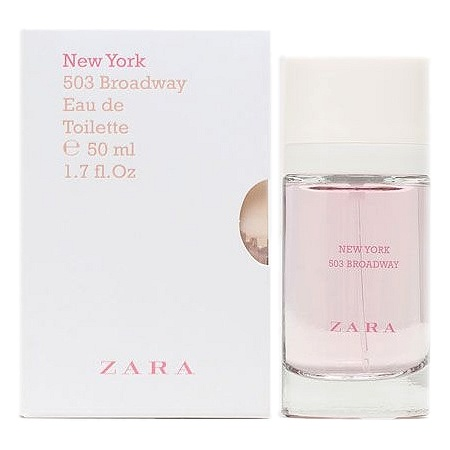 Broadway City Zara New York 503 Collection zVSpGqMU