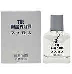 The Bass Player perfume for Women by Zara