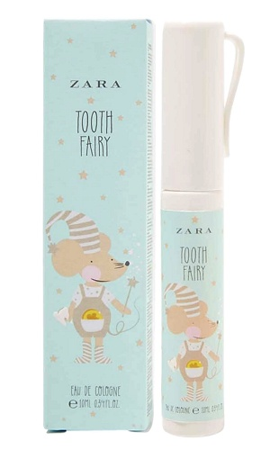 Tooth Fairy perfume for Women by Zara