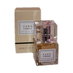 Zara Creme perfume for Women by Zara