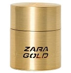 Zara Gold cologne for Men by Zara -