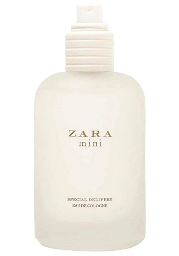 Zara Mini Special Delivery Unisex fragrance by Zara