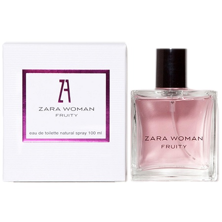 Zara Woman Fruity perfume for Women by Zara
