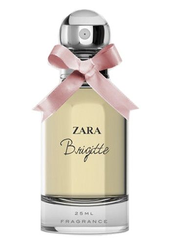 Brigitte perfume for Women by Zara