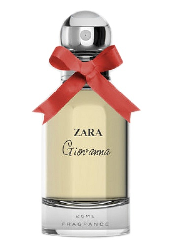 Giovanna perfume for Women by Zara
