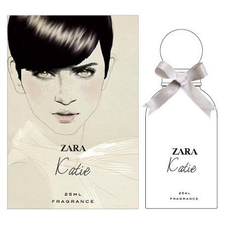 Katie perfume for Women by Zara