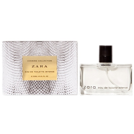 Evening Collection Intense perfume for Women by Zara