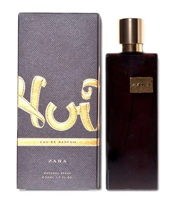Nuit perfume for Women by Zara