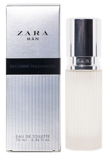 Zara Man Exclusive Fragrances Cologne cologne for Men by Zara