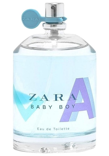 Baby Boy cologne for Men by Zara