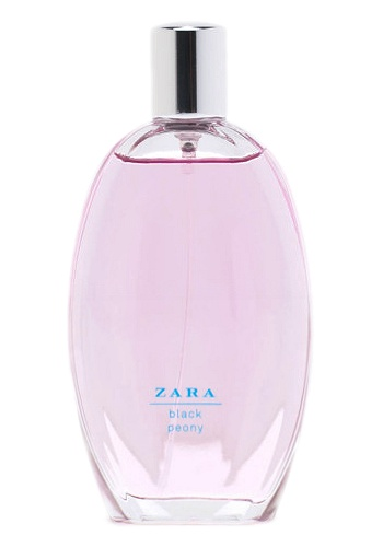 Black Peony 2014 perfume for Women by Zara