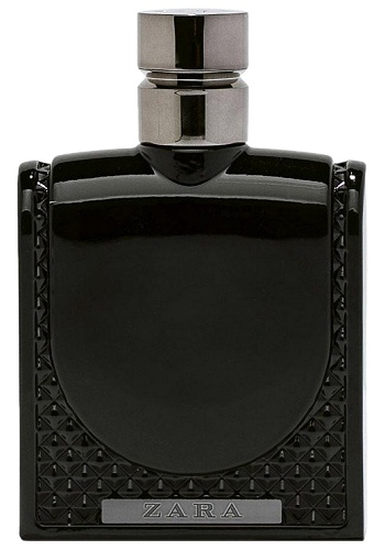 Black Tag Intense cologne for Men by Zara