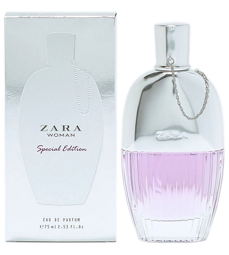 Special Edition perfume for Women by Zara