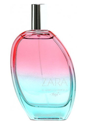 Av Bartomeu Vicent Ramon 12-16 Ibiza perfume for Women by Zara