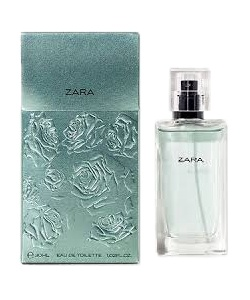 The Limited Collection LXI perfume for Women by Zara