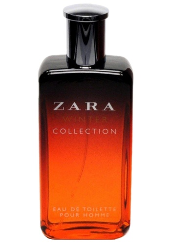 Winter Collection 2015 cologne for Men by Zara