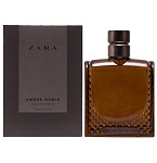Ambre Noble  cologne for Men by Zara 2016